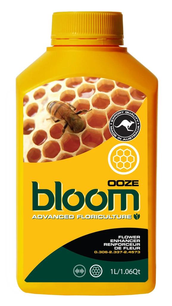 Bloom <span>Ooze</span>