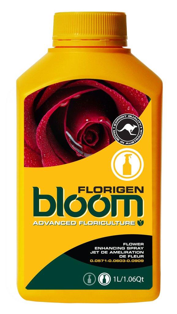 Bloom <span>Florigen</span>