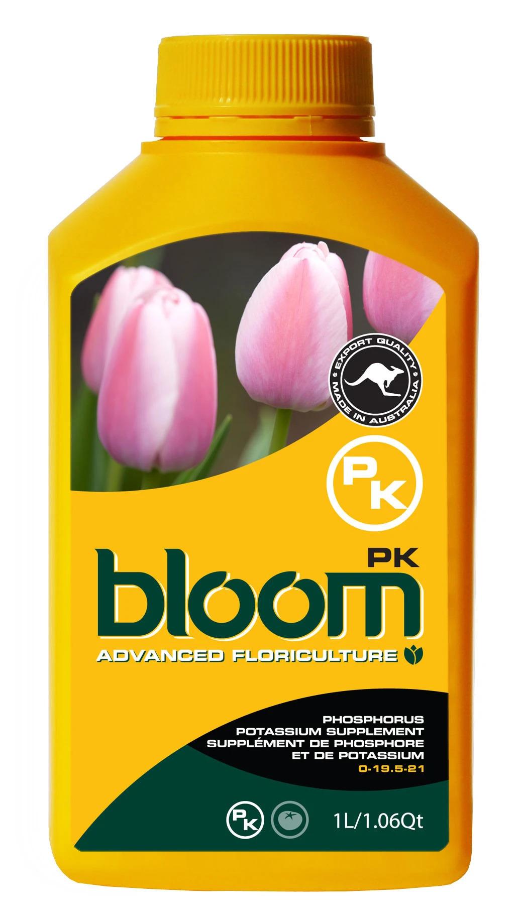 Bloom <span>PK</span>
