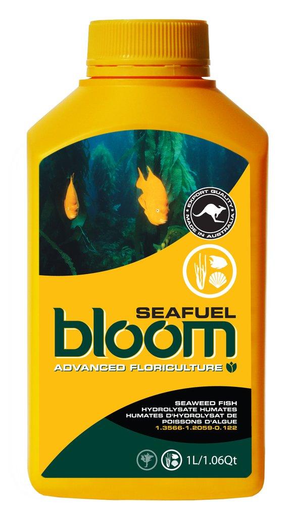 Bloom <span>Seafuel</span>