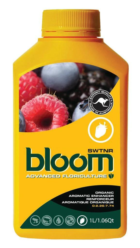 Bloom <span>Organic Sweet</span>